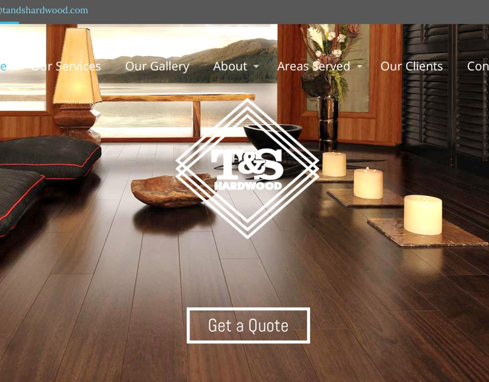 TandS hardwood flooring - Advance Your Placement