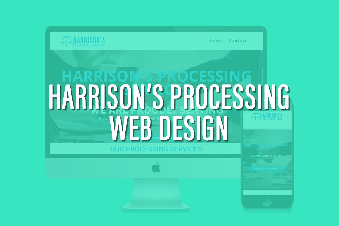 Web Design Corona